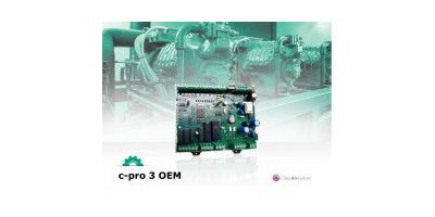 """Свободно-программируемые контроллеры линейки """"C-PRO 3 OEM"""