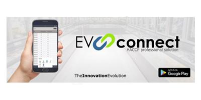 Приложение EVconnect на русском языке.