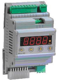 CPU1D0A2CXR C-pro micro RACK