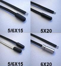 EVTPN530F202 NTC FAST 3м